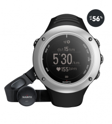 Akce hodinky Suunto Ambit2 S (HR)