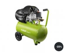 Akce kompresor EXTOL CRAFT 418211 zelený (sleva 20%)