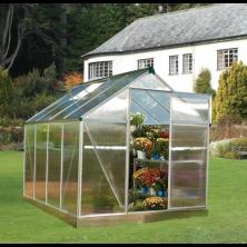 Akce - skleník z polykarbonátu Garden 5000 LUX