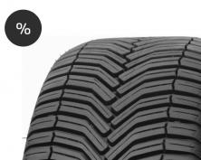 Celoroční levné pneu Michelin CrossClimate XL