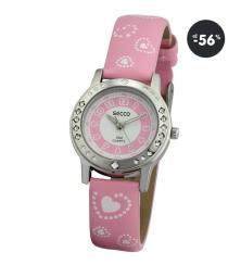 Dívčí hodinky Secco S
