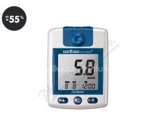 Glukometr v akci EasyGluco s 25ks test.proužků