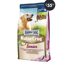Granule pro psy Happy Dog Senior 15 kg