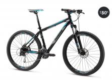 Horská kola výprodej - Mongoose Tyax 27,5 Comp