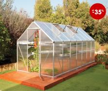 LanitPlast skleník Mythos (9 m2)