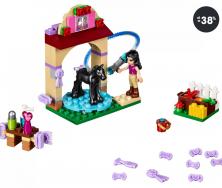 LEGO Friends - Mytí hříbátka