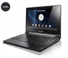 Levné notebooky do 4000Kč - Lenovo IdeaPad A10 (cena 3692 Kč)