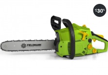 Motorová pila Fieldmann FZP 3714-B