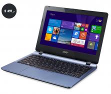 Notebook Acer Aspire E11S (cena 5491 Kč)