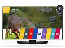 Televize LG 32LF631V (úhlopříčka 80 cm)