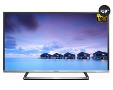 Televize Panasonic VIERA TX-50CSW524