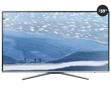 Televizor Samsung UE55KU6402