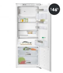 Vestavná lednice Siemens (211 l)