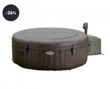 Výprodej nafukovací vířivka Intex Pure SPA 77 (sleva 26%)