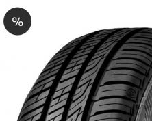 Výprodej - levné pneu letní Barum Brillantis 2