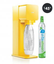 Výrobník sody levně - Sodastream Play (žlutý)