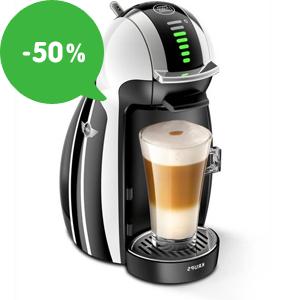 Akce: Dolce Gusto (espresso) se slevou až 50% + doprava zdarma