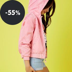 Akce: Oblečení Terranova se slevou až 55% a dopravou zdarma