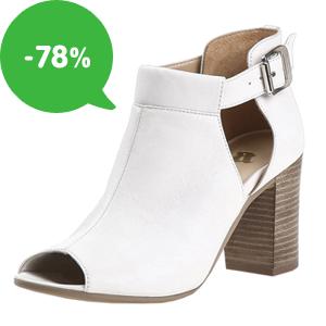 Baťa výprodej: Dámské a pánské boty se slevou až 78%
