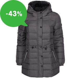 Dámské zimní bundy z kolekce 2015/2016 se slevou až 43%