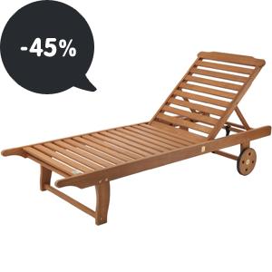 Jysk: Zahradní nábytek zlevněn až o 45%