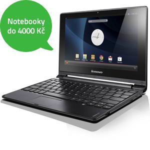 Levné notebooky do 4000Kč až 5000Kč s dopravou zdarma