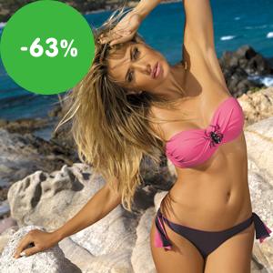 Tip: Levné plavky dámské a pánské u ASTRATEX – slevy až 63%