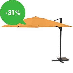 Tip: Nejprodávanější slunečníky v akci se slevou až 31%