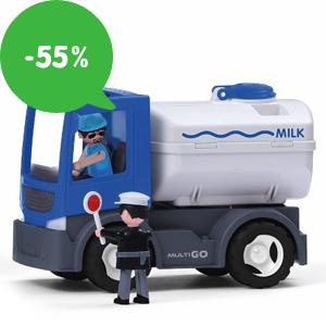 Výprodej: Nejlevnější hračky pro děti se slevou až 55%