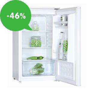 Výprodej: Nejlevnější lednice se slevou až 46% + doprava zdarma