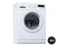 Automatická pračka v akci Whirlpool AWS (sleva 56%)