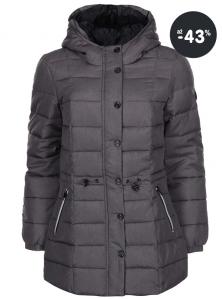 Dámská zimní bunda (kolekce 2015/2016)