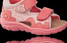 Dívčí sandály (Deichmann) akce