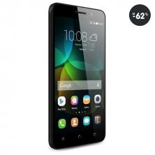 Elektronika telefon Honor 4C, černý (výprodej)