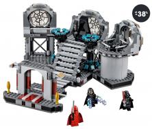 LEGO Star Wars - Konečný souboj