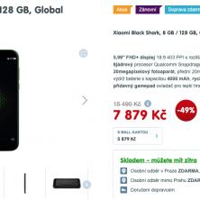 Mobil Xiaomi Black Shark