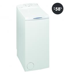 Pračka automatická Whirlpool (horní plnění)