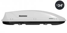 Střešní box Neumann Adventure 190