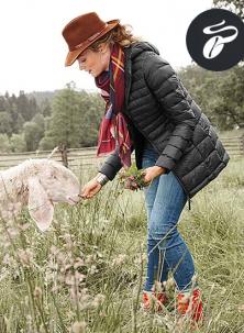 Tchibo nabídka - kolekce podzim - dámská móda