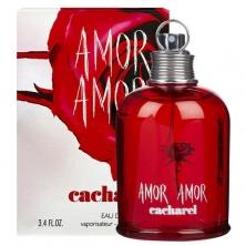Toaletní voda Cacharel Amor Amor