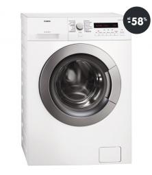 Výprodej - pračka automatická AEG (přední plnění)
