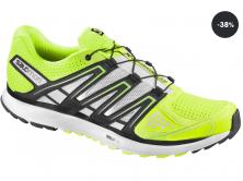 Výprodej sportovní obuv Salomon X-Scream (sleva 38%)