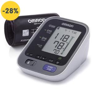 AKCE: Levné tlakoměry OMRON se slevou až 28% a dopravou zdarma