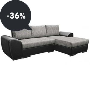 Akce: Sedací soupravy v Asko nábytek se slevou až 36%
