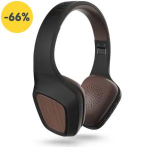 TIP: Levná bezdrátová sluchátka v akci se slevou až 66 %