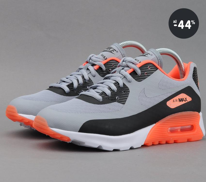 Boty Nike Air Max levně v eshopu Queens + doprava zdarma f866939ad53