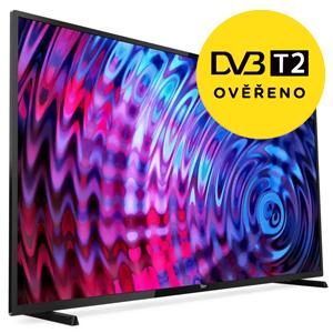 Televize s certifikací DVB-T2 OVĚŘENO ve výprodeji u MALL + doprava zdarma