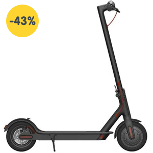 Elektrokoloběžky za výprodejové ceny – slevy až 43% a doprava zdarma