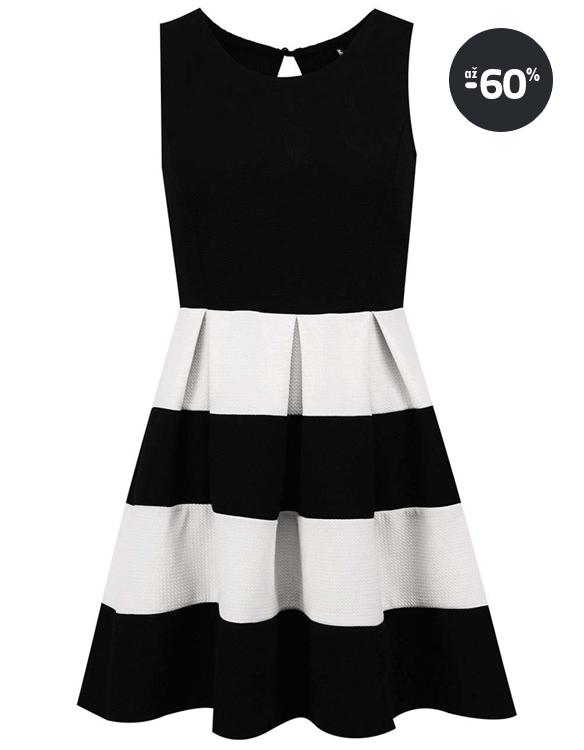 Výprodej  Levné letní šaty do 1000 Kč v nabídce ZOOTu 6e9a3d0e1b