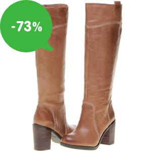 0fadf4f1114 Výprodej  Kozačky zimní jarní se slevou až 73%
